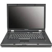 "Б/У Ноутбук Lenovo 300 N100 / 15.4"" / Intel T2300 / 1.66 GHz / 2 RAM / 160 HDD / Intel HD Graphics, фото 1"
