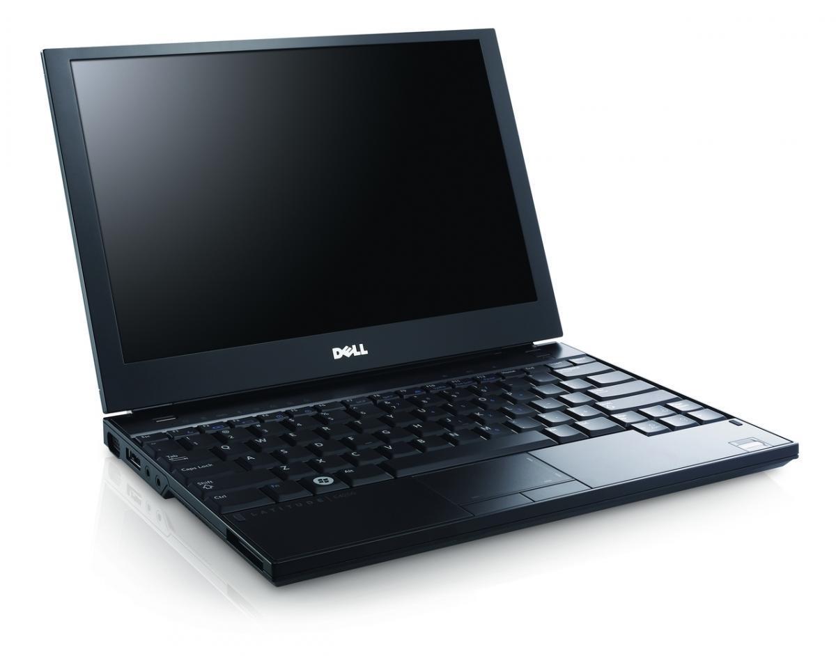 "Б/У Ноутбук Dell Latitude E4200 / 12.1"" / Intel Core 2 Duo SU9600 / 2 RAM / 160 HDD / Intel HD Graphics"