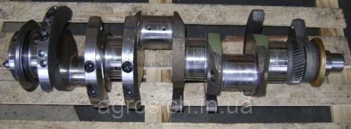 Вал коленчатый ЯМЗ-236