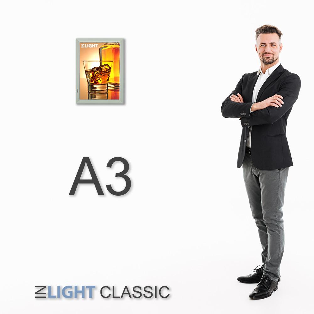 Фреймлайт Classic Настенный А3