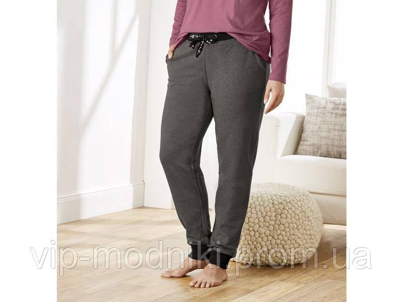 Утепленные штанишки с начесом esmara,евро размер 3хл 56/58.