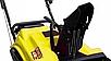 Бензиновый снегоуборщик LIDER 5.5km, фото 4