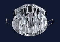 Точечный светильник с плафоном LEVISTELLA 719002 G9