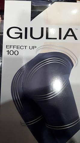Колготки утяжка Giulia EFFECT UP 100den, фото 2