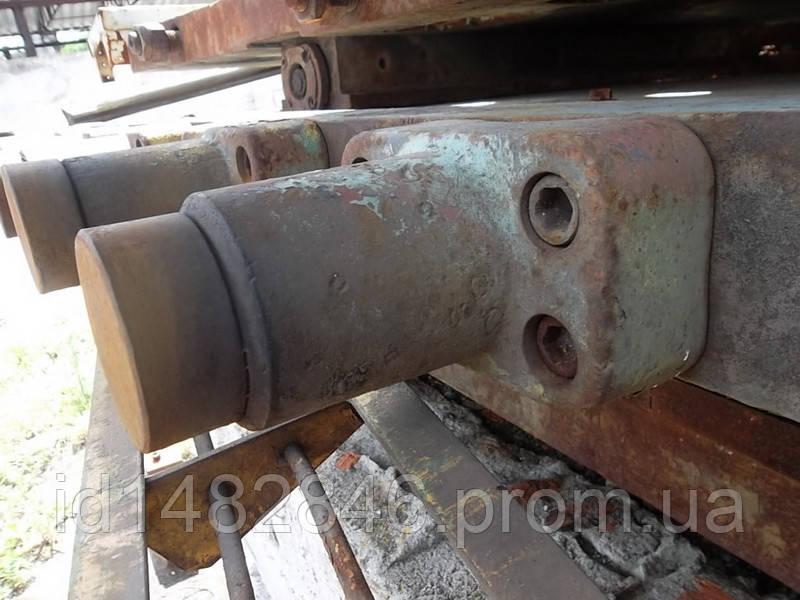 Продам прижимы гидравлические 16-20 мм.