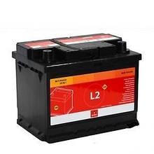 Акумуляторна батарея (50 А*год) Renault Logan (Motrio 8671016919) 540 A