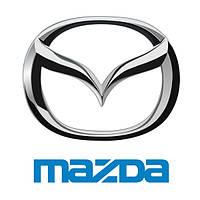 Разборка Mazda