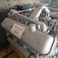 Двигатель ЯМЗ-238M2