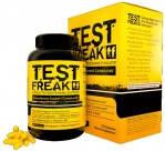 PHARMAFREAK TEST FREAK 120 КАПСУЛ.эффективный тестостероновый стимулятор