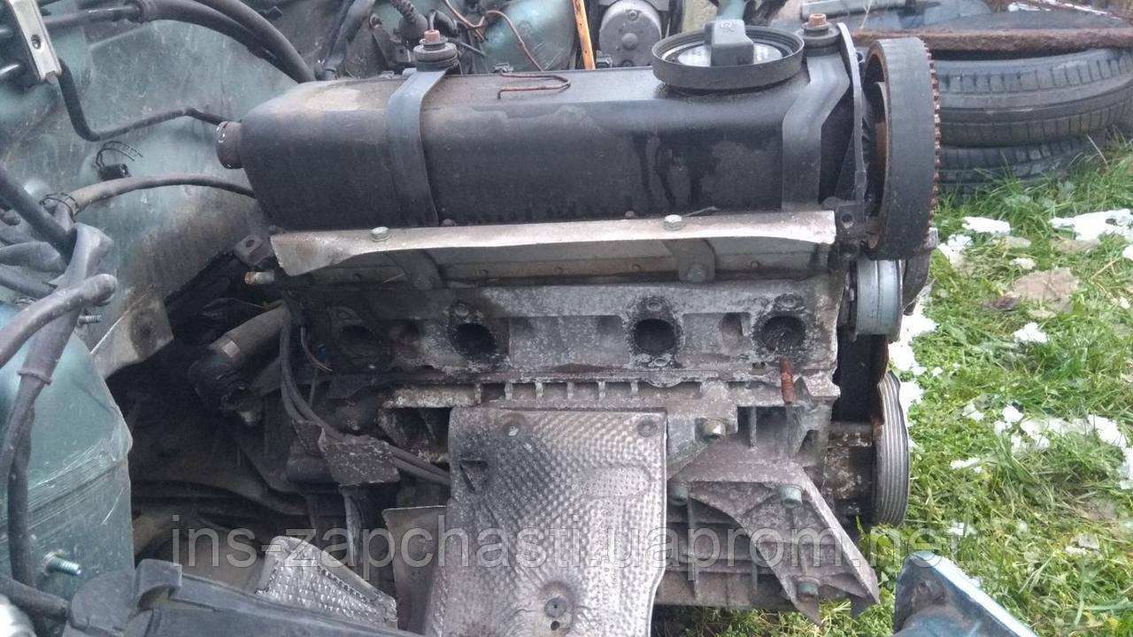 Двигатель 1.6 Audi A4 B5 1999 AHL