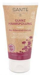 БИО-Кондиционер для блеска и объема волос с экстрактом листьев березы, 150 мл