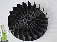 Крыльчатка двигателя бетономешалки, фото 1