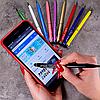 """Ручка-стилус для емкостных дисплеев с логотипом """"CASESHOP"""""""
