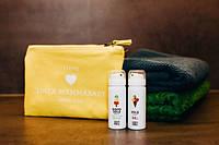 Linea Mamma Baby Набор солнцезащитный в дорогу аэрозольный (2 по 25 мл) Travel Kit Sole Baby, фото 1