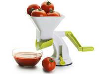 Ibili Измельчитель для овощей и фруктов Clasica 24x15cм 797700