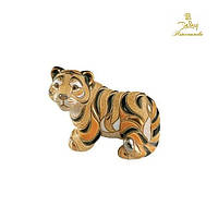 Фигурка De Rosa Rinconada Siberian Tiger The Families Collection Тигр F125