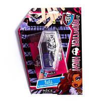 Набор для творчества Monster High маникюрный набор MH901