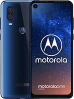 Бронированная защитная плёнка для Motorola One Vision