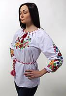 Рубашка легкая и практичная в уходе