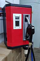 Мини АЗС ( с преднабором ) 220Вольт 56л/мин PIUSI Италия с возможностью GPS-мониторинга для дизельного топлива