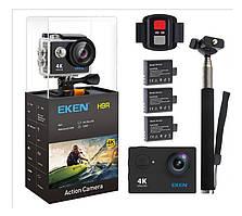 Спортивна камера EKEN H9R 4K ULTRA HD