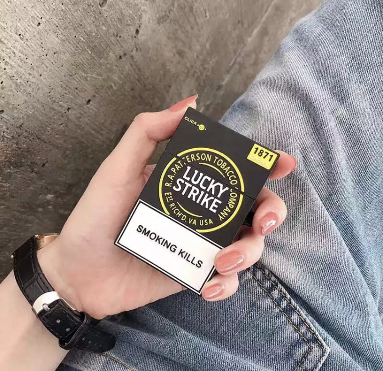Заказать чехлы на сигареты в электронные сигареты masking купить в москве оптом