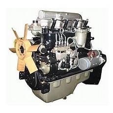 Двигатель ЮМЗ-6