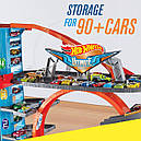 Хот Вилс Городской Гараж с Акулой Hot Wheels City Ultimate Garage FTB69, фото 4