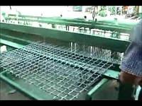 Сетка сложно-рифленая(канилированная)