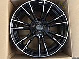 Колесный диск PSW Monza 18x8 ET45, фото 2