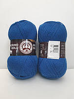 Merino Gold - 016 синий