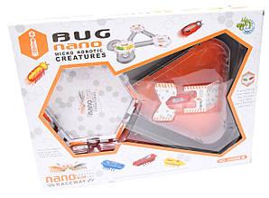 """Игровой набор авто трек HexBug Nano """"Micro Robotic"""