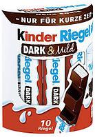 Kinder Riegel Dark 210 g