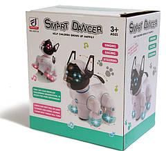 Интерактивная игрушка робот-собака Toys Smart Dancer