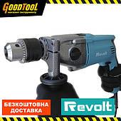 Дриль ударний REVOLT ID1500/2