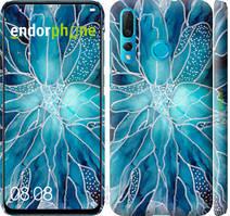 """Чехол на Huawei Nova 4 чернило """"4726c-1632-535"""""""