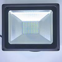 Светодиодный прожектор AVT1-IC50W LED Avaton 50 ватт 6200 Кельвин 4000 Люмен IP65