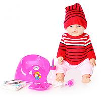 Кукла-пупс Baby Born 42 см(8001-3)