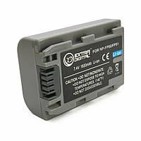 Аккумулятор к фото/видео EXTRADIGITAL Sony NP-FP50 (BDS2667), фото 1