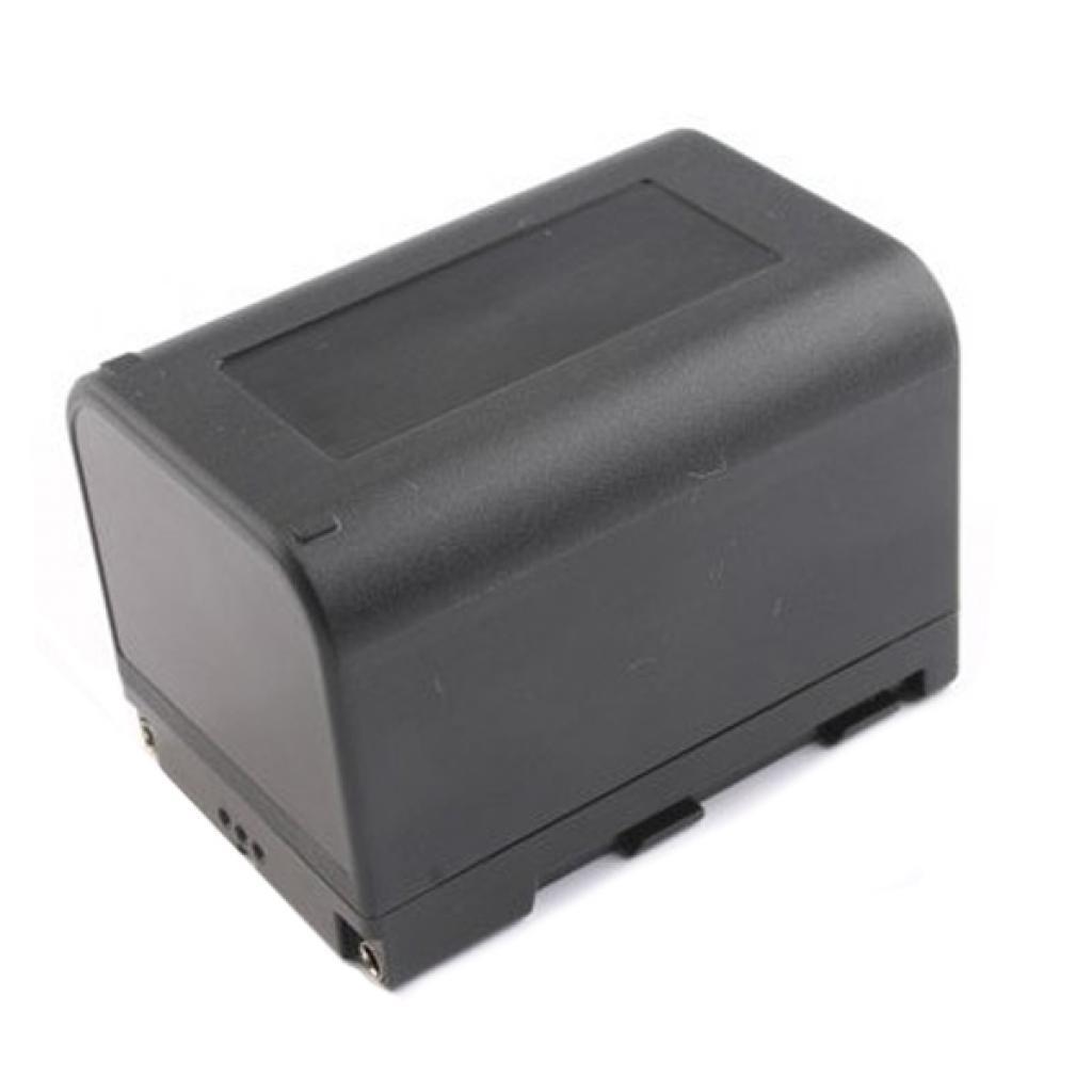 Аккумулятор к фото/видео EXTRADIGITAL JVC BN-V615 (DV00DV1088)