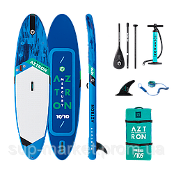 SUP доска Aztron Mercury All Around 10'10'' x 32'' x 6'', AS-102