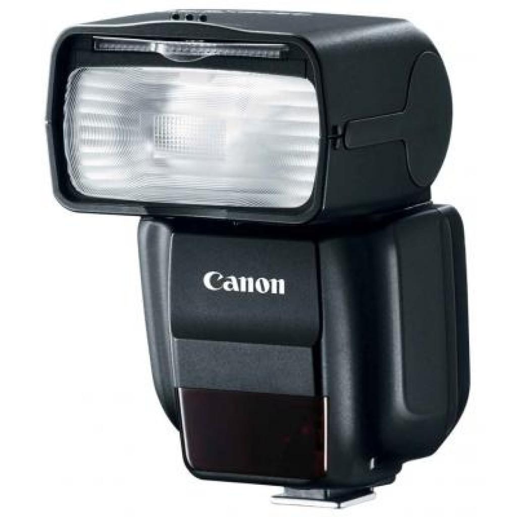 Вспышка Canon Speedlite 430 EX III-RT (0585C011AA)