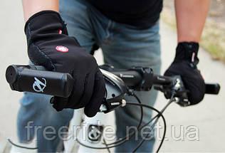 Теплые перчатки FLL для сенсорных устройств WindStopper (L), фото 3