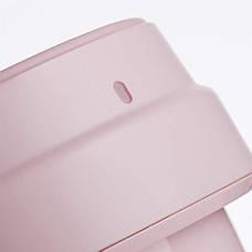 Фитнес-блендер Портативный Xiaomi 17PIN Juice cup розовый (YP-SKU3009866), фото 3