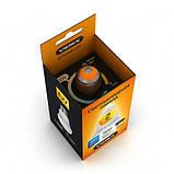 LED лампа VIDEX A60 11W E27 4100K 220V, фото 3