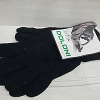 Перчатки рабочие Doloni черные