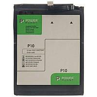 Аккумуляторная батарея PowerPlant Huawei P10 (HB386280ECW) 3100mAh (SM150090), фото 1