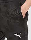 Спортивные мужские брюки Puma CUP Black F03 - Оригинал, фото 2