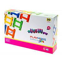 Конструктор Playmags Набор 20 элементов (PM155)