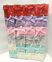 Подарочные коробки 5*5*3,5 (24штуки в упаковке)